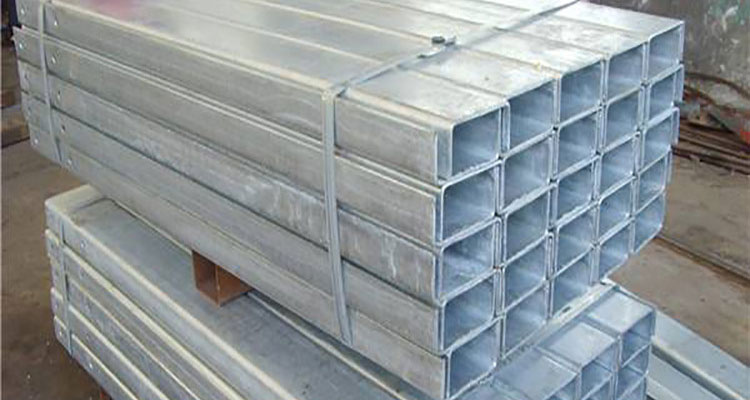 方立柱(渡锌)